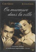 On Murmure Dans La Ville DVD gary grant jeanne crain