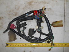 2004 Honda Rebel CMX250 CMX 250 Complete Electrical Wire Harness