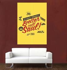 Better Call Saul Poster 2