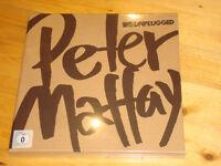 PETER MAFFAY MTV Unplugged SONY MUSIC 2CD 2DVD BOX DELUXE FAN EDITION NEU OVP