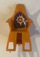 He-Man Masters of the Universe Castle Grayskull Chair Mattel 1982 Vintage