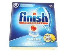 FINISH POWERBALL DISH WASHER MATERIAL SOUP CLEANER KEEPS UTENSIL CLEAN NEW