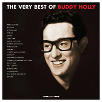 "Buddy Holly : The Very Best of Buddy Holly VINYL 12"" Album (2018) ***NEW***"