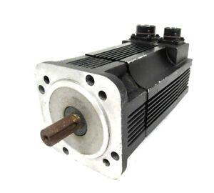 USED RELIANCE ELECTRIC 1326AB-B410G-21 SERVO MOTOR 155286 1326ABB410G21