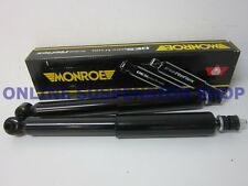 MONROE GT GAS Rear Shock Absorbers to suit Commodore VT VX VY VZ Sedan Models