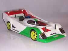1/10 Porsche 962 rc car body 200mm tamiya losi traxxas kyosho 0408