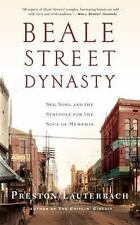 Beale Street Dynasty: Sex, Song, and the Struggle for the Soul of Memphis (Paper