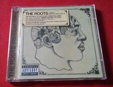 The Roots - Phrenology CD 2002 Jill Scott Nelly Furtado Talib Kweli Hip Hop
