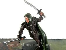 Lords of Madness HUMAN MARAUDER #21 Dungeons and Dragons D&D miniature  WotC