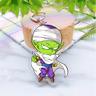Japan Anime Dragon Ball Z Piccolo Acrylic Key Ring Pendant Keychain Gift
