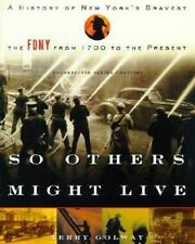 So Others Might Live, Golway, Terry, 0465027407, Book, Acceptable