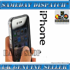 COMPLETO TOCABLE FRONTAL Y TRASERO FUNDA FUNDA PARA IPHONE 5 VENDEDOR GB
