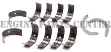 ACL Race Main Bearings+Thrust for Acura Honda D16A D16Z6 D16Y H22A4 F23A STD