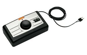 NEW HORNBY R8250 CONTROLLER for use with TRAIN SET ANALOGUE DC NO TRANSFORMER