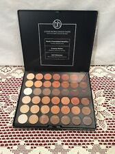 BH Cosmetics Studio Pro Ultimate Neutrals Shadow Pallette Open Box