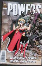 Powers (Lot of 7 comic books)