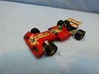 Vintage Corgi Toys Whizzwheels Team Surtees TS.9B F1 Racing Formula 1 Car Toy