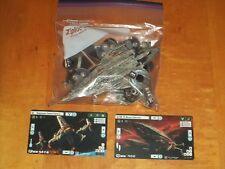 Star Wars Armada Liberty w Gr-75 Medium & Hammerhead Corvette Alt Art Card Promo