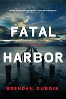 Fatal Harbor: A Lewis Cole Mystery (Lewis Cole Mysteries) by DuBois, Brendan The