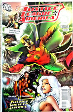 Justice League of America #9 Variant 1 of 10 DC Meltzer NM