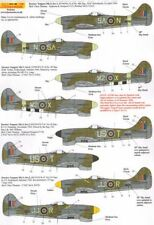 Xtradecal 1/48 Hawker Tempest Mk. V # 48100