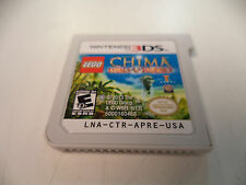 LEGO Legends of Chima: Laval's Journey (Nintendo 3DS, 2013) Game Only