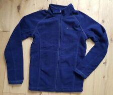 Mountain Warehouse Kids Navy Blue Fleece Size 7-8 Years