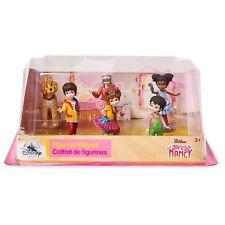 Disney Fancy Nancy 6-Piece PVC Figure Play Set