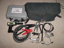 Megger 246002B, Bite 2 Battery Impedance Tester