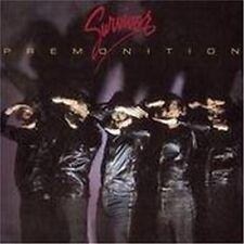 Survivor - Premonition (NEW CD)