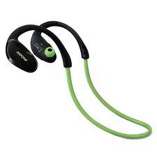 Mpow Green Cheetah Sports Wireless Bluetooth 4.1 Wireless Stereo Headset Earbuds