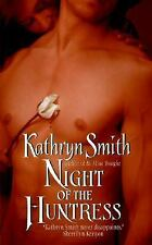 Brotherhood of Blood: Night of the Huntress 2 Kathryn Smith ~LIKE NEW CONDITION