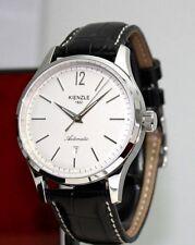 KIENZLE Superia Automatik ETA Herrenuhr Leder Armband  5 BarW.R.