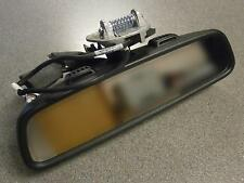 MERCEDES E CLASS 212 SERIES INTERIOR MIRROR 2009 - 2015
