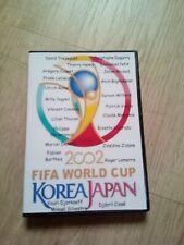 Coupe du monde 2002 Coffret France  (lire L'annonce)