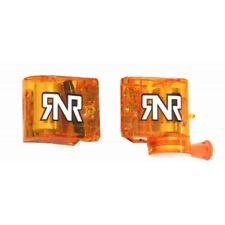 RIP N ROLL RICAMBIO OFF TANICA Set ARANCIONE MOTOCROSS Occhiali di protezione