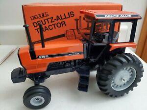 Deutz-Allis 9150 special edition 1/16 Tractor ERTL NIB
