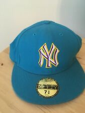 Free Ship NY Yankees Baseball Cap Hat  New Era 59Fifty New York