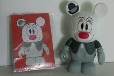 """Disney 3"""" Vinylmation Have A Laugh Lonesome Ghost & Card - Mickey Mouse Figure"""