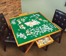Mary Maxim Puzzle Table