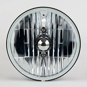 "Datsun 510 520 620 720 Headlight Bulb Conversion 5.75"" Nokya New 1405"