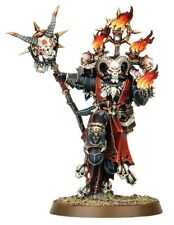 NEW Chaos Space Marines Master Of Possession - Warhammer 40k.