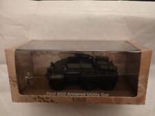 ATLAS Editions 1/43 - collezione veicoli militari-Ford M20 Armored Utility Car