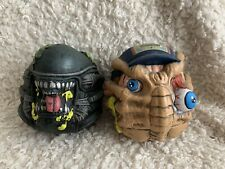 Kid Robot Alien And Face Hugger Madballs