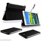 """ultraelegante Folio De Cuero Funda con Soporte Samsung Galaxy Tab A 10.1"""" T580,"""