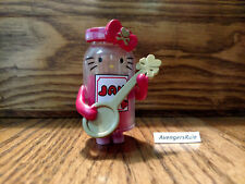 TokiDoki X Hello Kitty Series 2 Vinyl Figures Berry Jamz