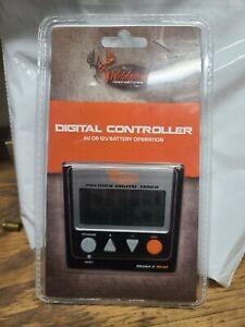 Wildgame Innovations TH-ST 6V or 12V Digital Timer Controller