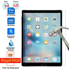 9H Tempered Glass Screen Protector For Apple iPad 2 3 4 Mini Air Pro 11 10.2 New