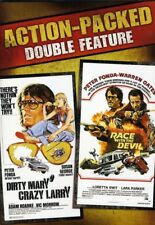 Dirty Mary, Crazy Larry / Race With the Devil [New DVD] Dolby, Widescr