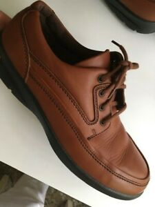 Padders men's lace-up shoes size 11, worn once or twice, very good condition.